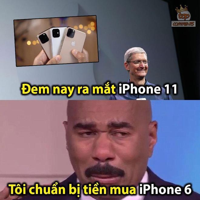 Anh che hai huoc, che tham te kieu dang iPhone moi hinh anh 14