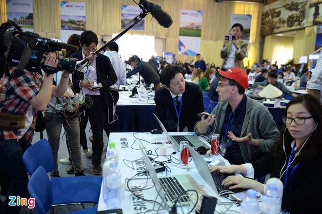 Tong thong Trump: 'Lenh trung phat la tro ngai cua thoa thuan chung' hinh anh 14