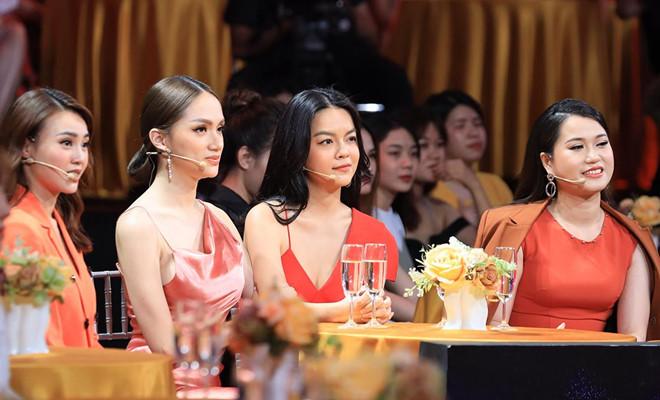 Pham Quynh Anh: 'Chuyen chan goi chiem 70% hanh phuc' hinh anh 1