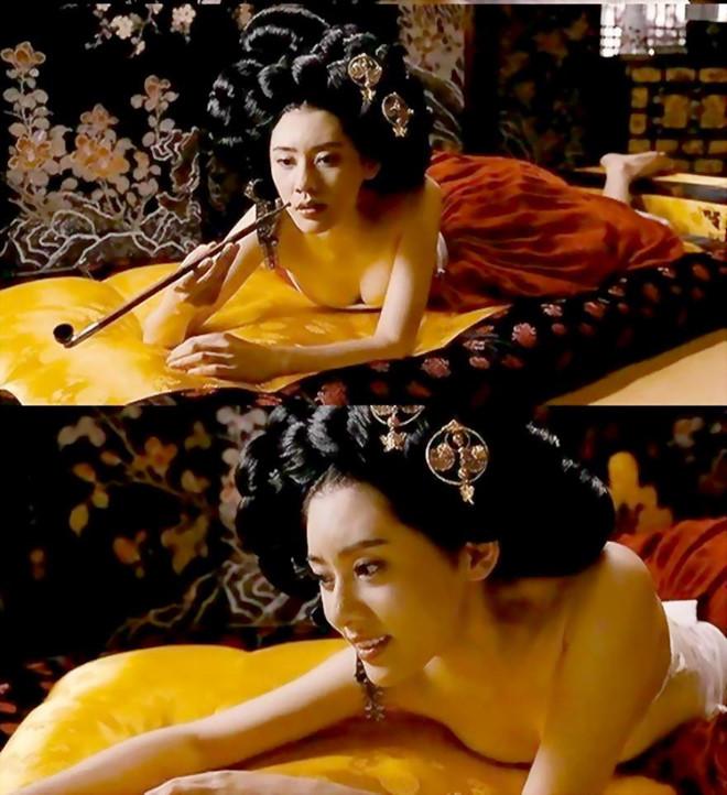 My nhan 'So Luu Huong' - be boi anh nong va doi tu vien man hinh anh 5