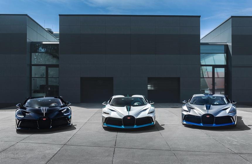 Volkswagen ban Bugatti anh 1