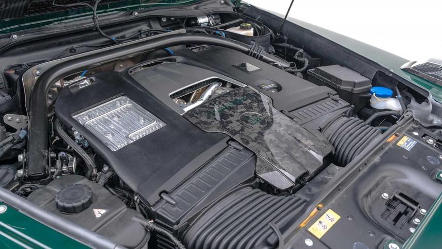 Mercedes-AMG G 63 anh 9