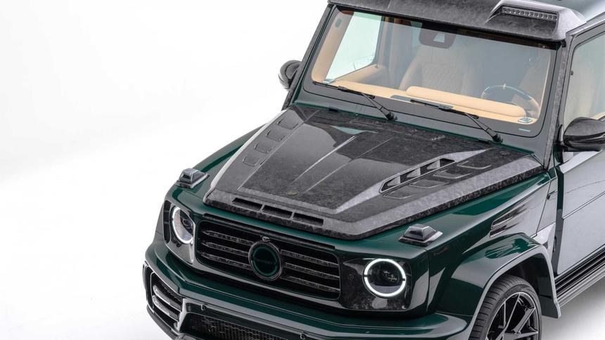 Mercedes-AMG G 63 anh 6