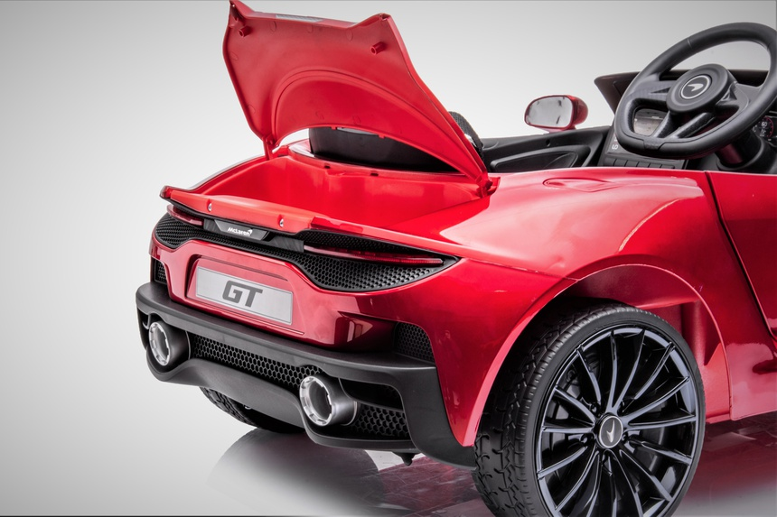 McLaren GT thu nho danh cho tre em anh 6