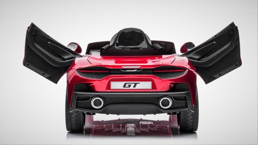 McLaren GT thu nho danh cho tre em anh 4