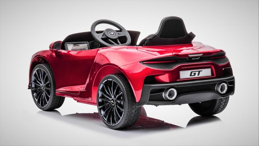 McLaren GT thu nho danh cho tre em anh 2
