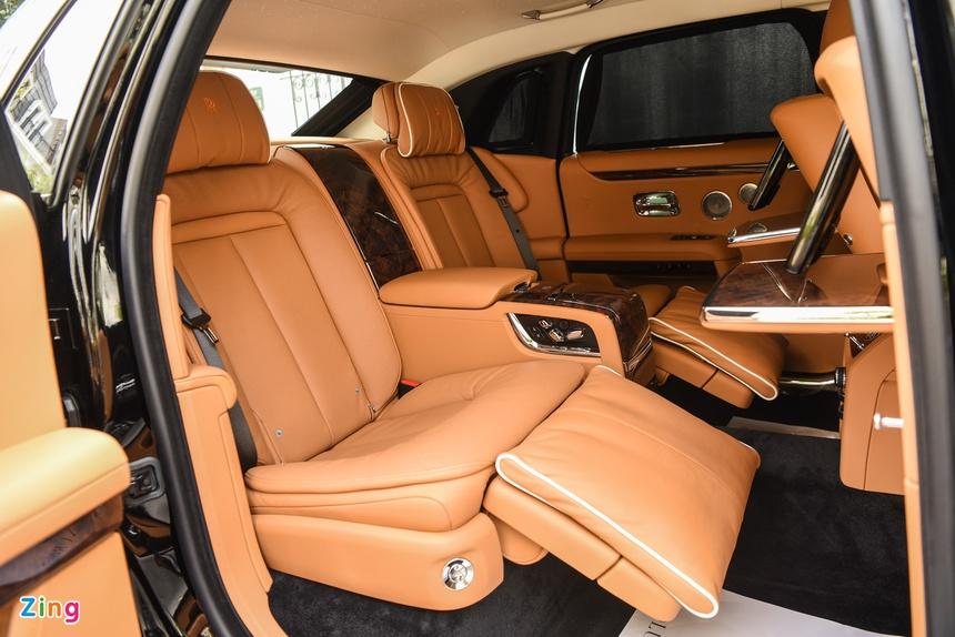 Rolls-Royce Ghost EWB 2021 anh 12