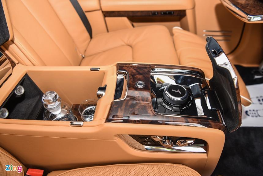 Rolls-Royce Ghost EWB 2021 anh 15