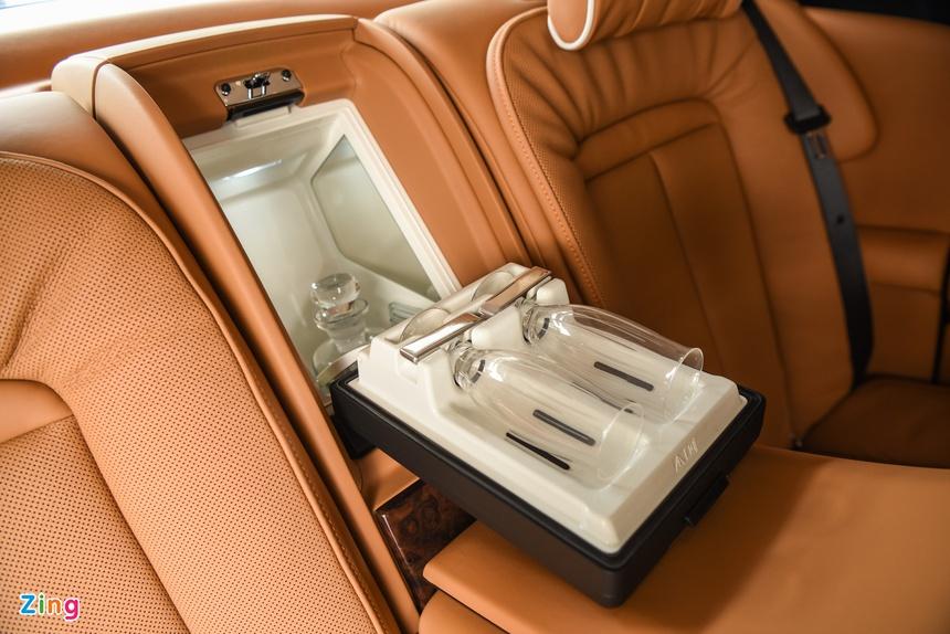 Rolls-Royce Ghost EWB 2021 anh 14