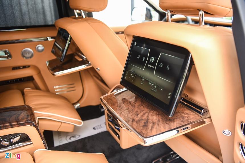 Rolls-Royce Ghost EWB 2021 anh 13