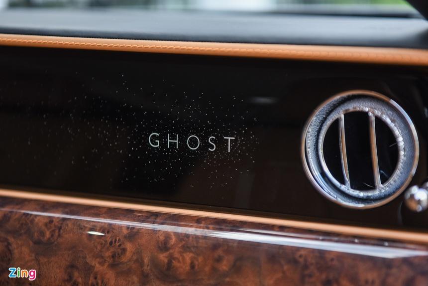 Rolls-Royce Ghost EWB 2021 anh 18