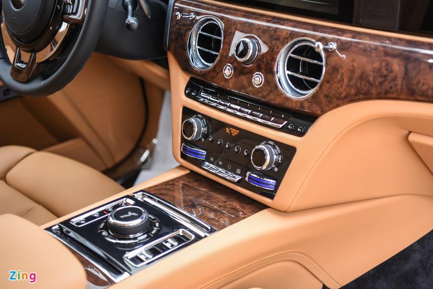 Rolls-Royce Ghost EWB 2021 anh 17