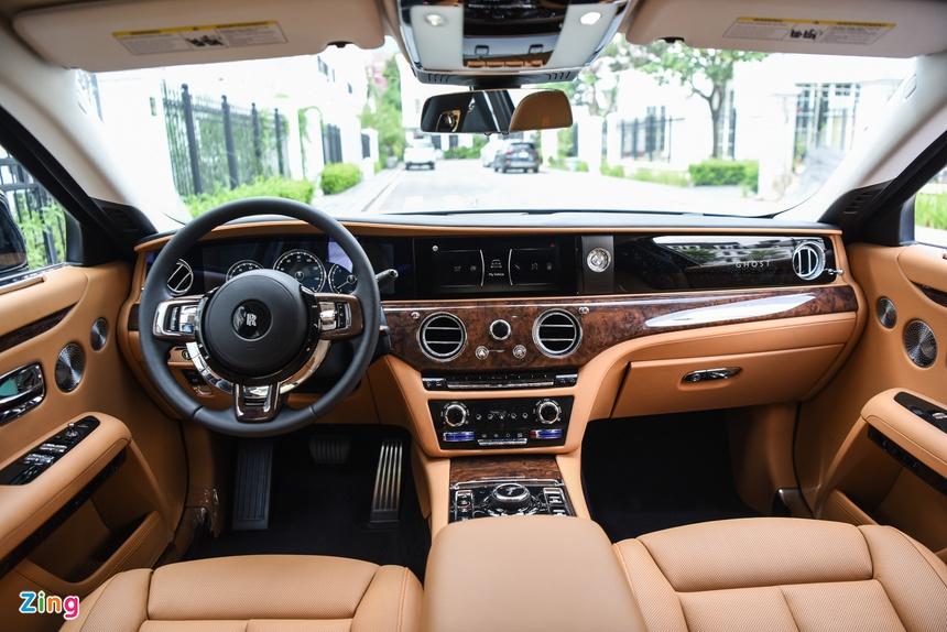 Rolls-Royce Ghost EWB 2021 anh 16