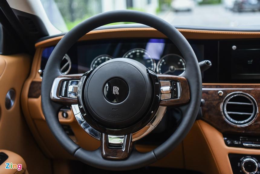 Rolls-Royce Ghost EWB 2021 anh 20