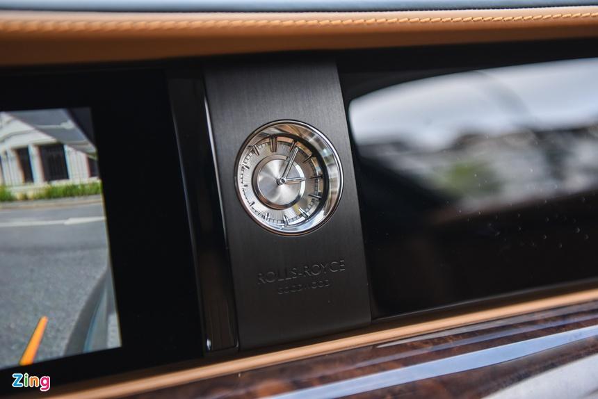 Rolls-Royce Ghost EWB 2021 anh 19