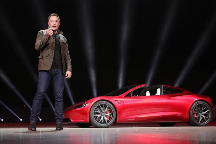 Trung Quoc han che su dung xe Tesla vi lo ngai van de an ninh anh 1