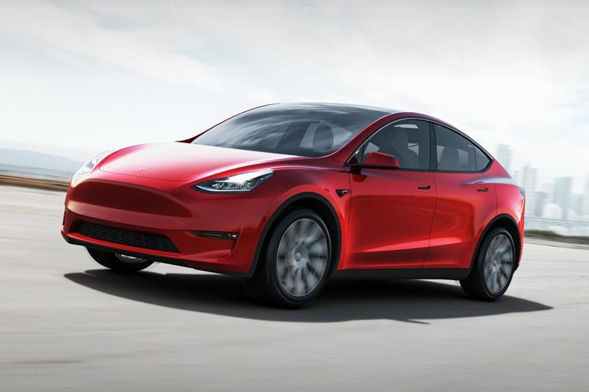 Trung Quoc han che su dung xe Tesla vi lo ngai van de an ninh anh 2