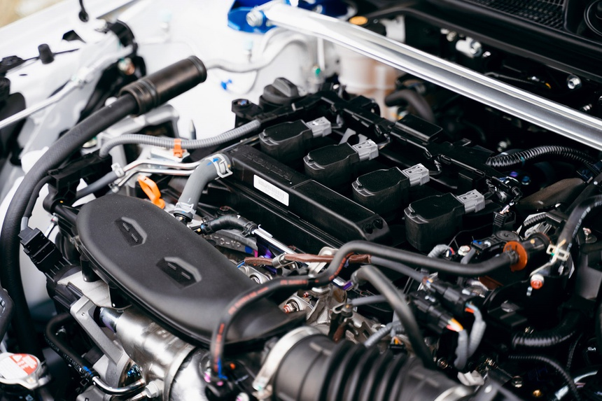 Honda Civic 2022 phong cach xe dua anh 10