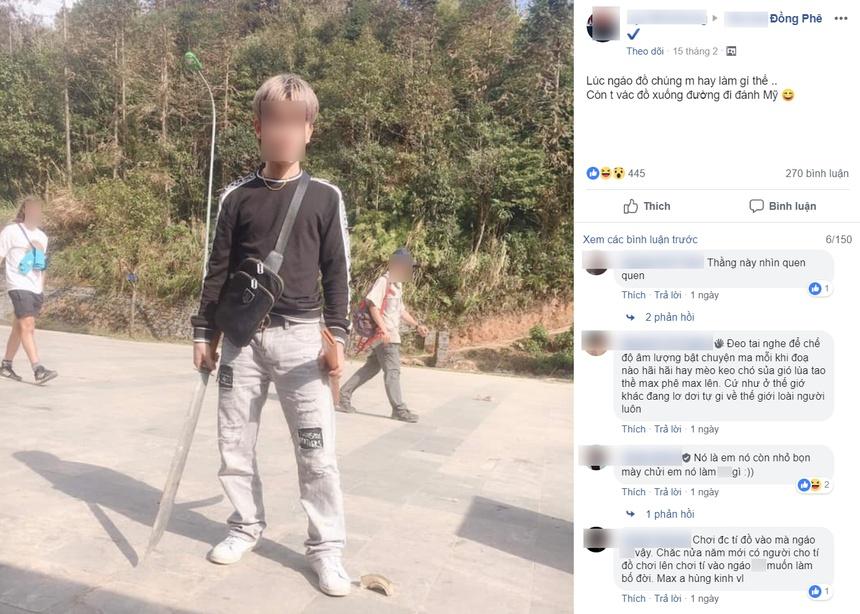 Hang cam, tien gia, hoi anh sexy tran lan tren Facebook Viet Nam hinh anh 3