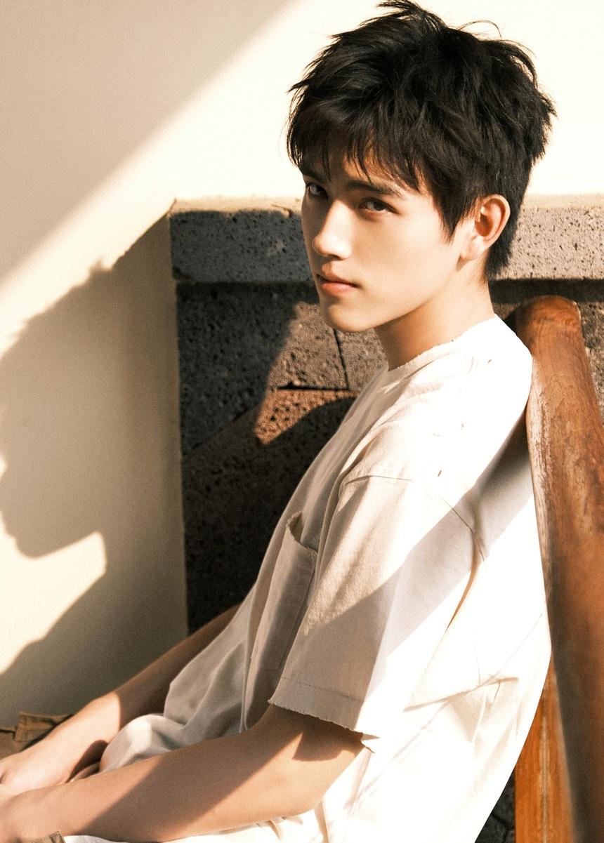 Tran Phi Vu con trai Tran Khai Ca anh 16