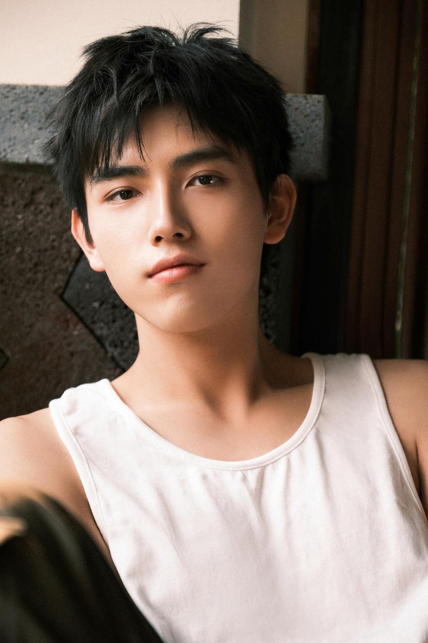 Tran Phi Vu con trai Tran Khai Ca anh 3