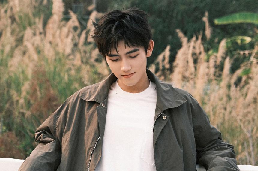 Tran Phi Vu con trai Tran Khai Ca anh 8