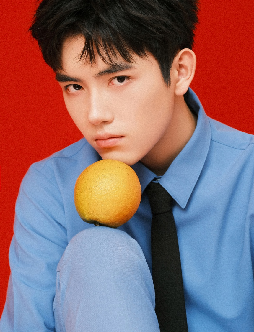Tran Phi Vu con trai Tran Khai Ca anh 4