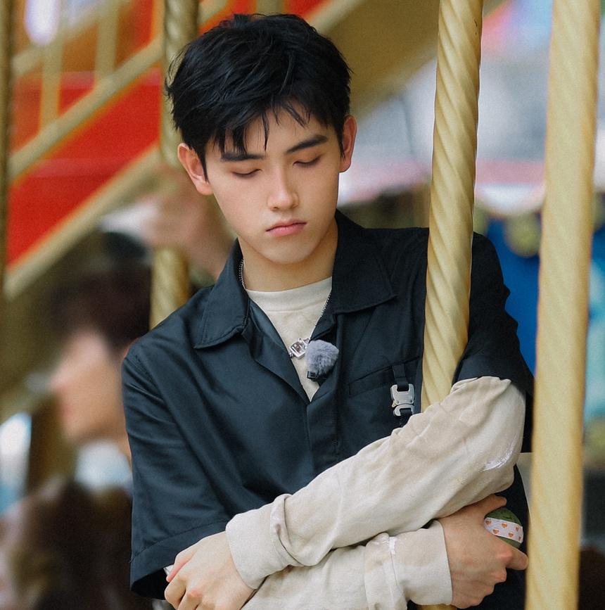 Tran Phi Vu con trai Tran Khai Ca anh 17