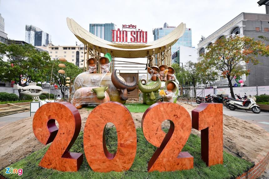 duong hoa Nguyen Hue 2021 anh 3
