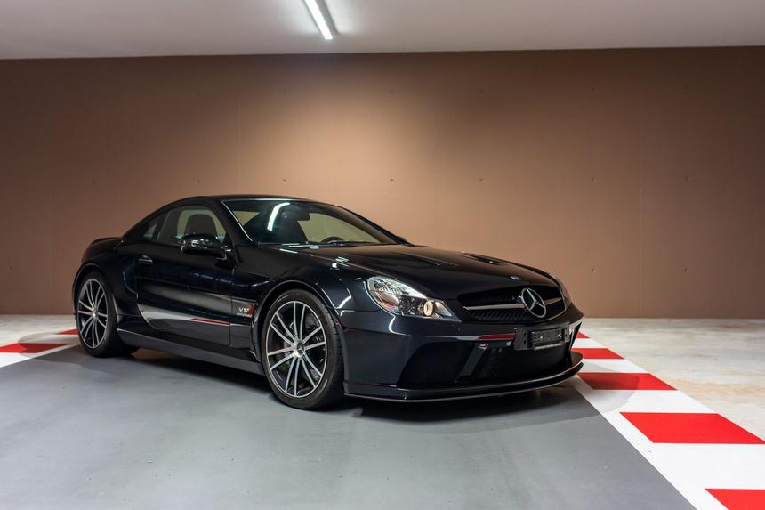 Sebastian Vettel rao ban dan sieu xe 10 trieu USD sau khi roi Ferrari anh 10
