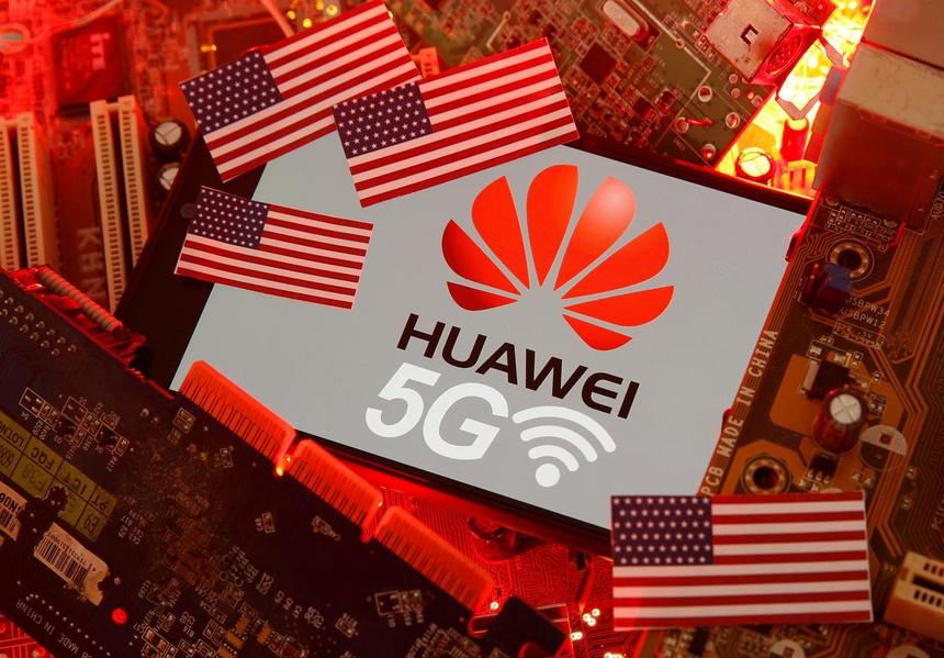 huawei ban di 2 dong smartphone cao cap anh 2