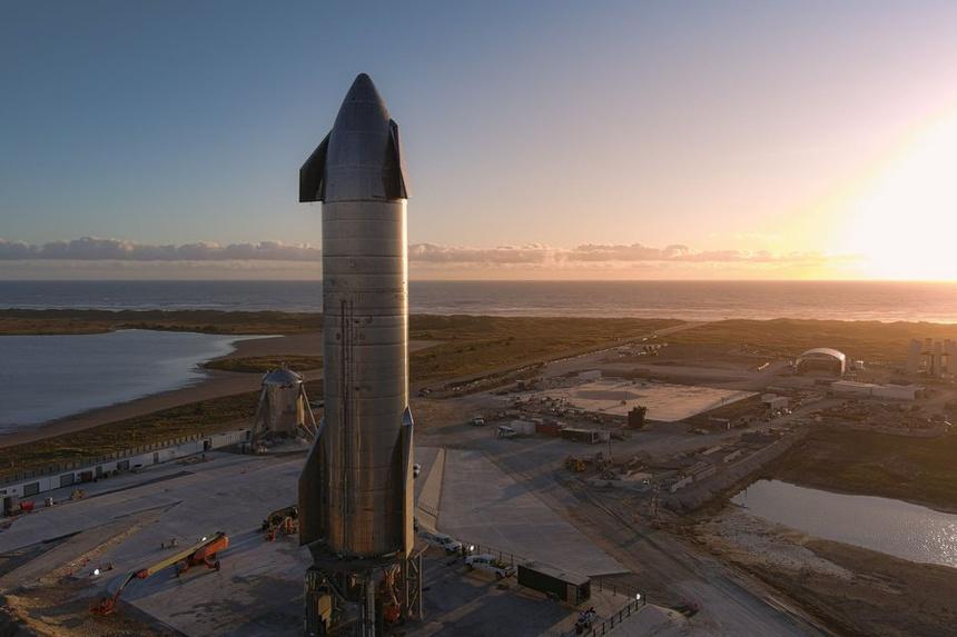 Spacex cua elon musk anh 3