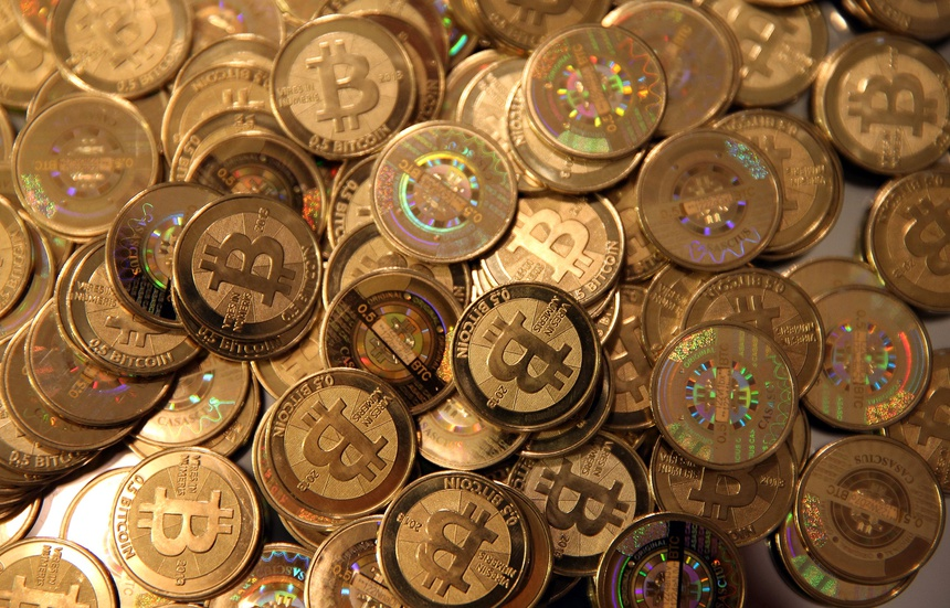 Bitcoin ket o 50.000 USD anh 1