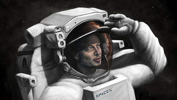 Elon Musk co giau nhu nguoi ta nghi? anh 3