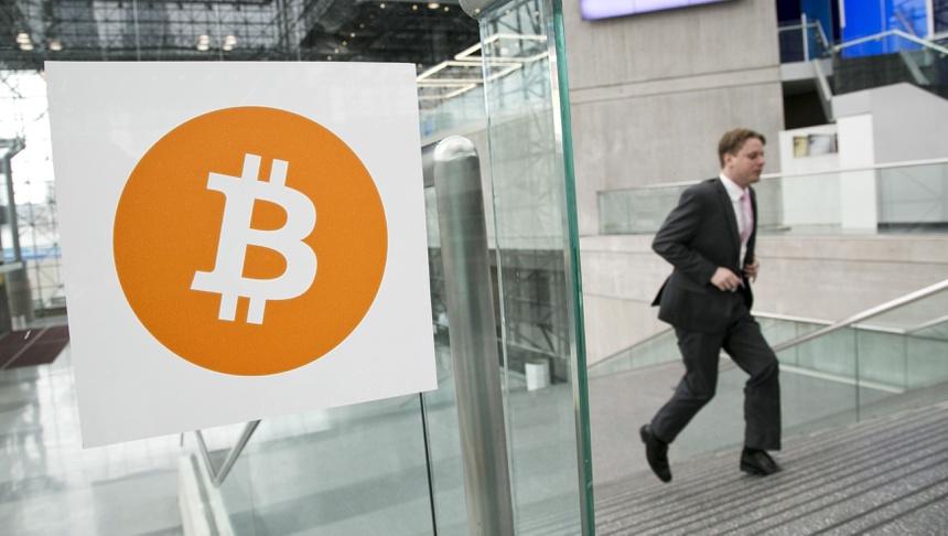 Cha de Bitcoin la ai? anh 2