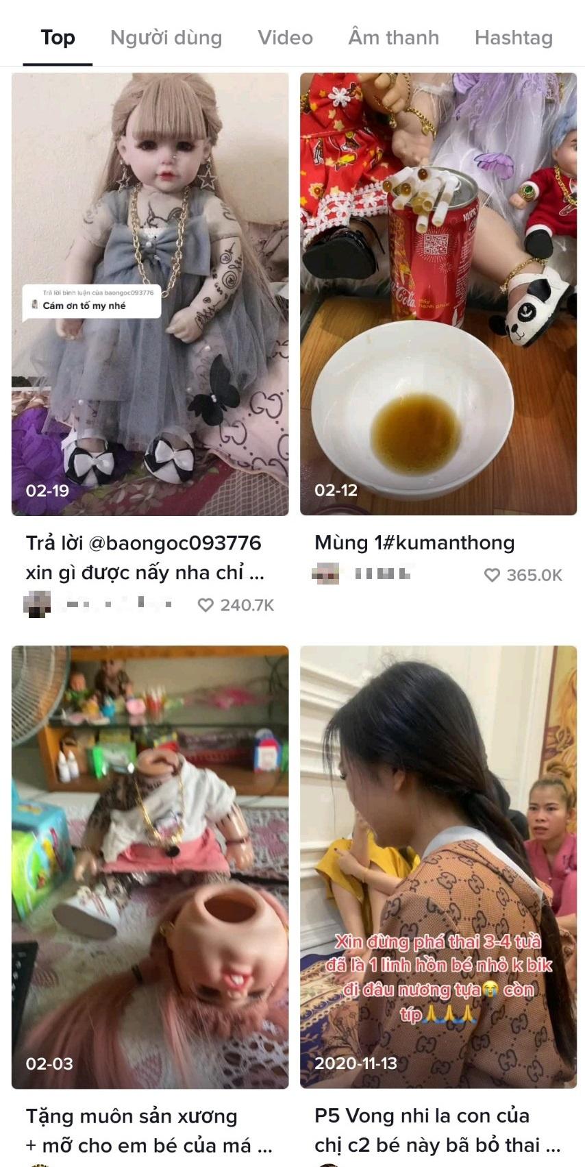 Tho Nguyen phoi bay chinh sach long leo cua TikTok anh 3