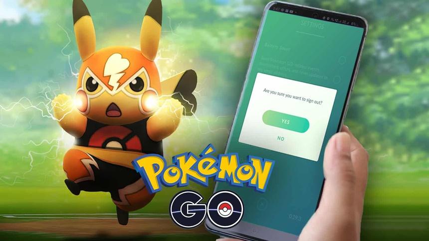 Pokemon Go bi tay chay vi thay doi chinh sach Covid anh 1