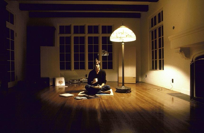 Thu choi Vinyl va bo suu tap Hi-Fi cua Steve Jobs anh 2