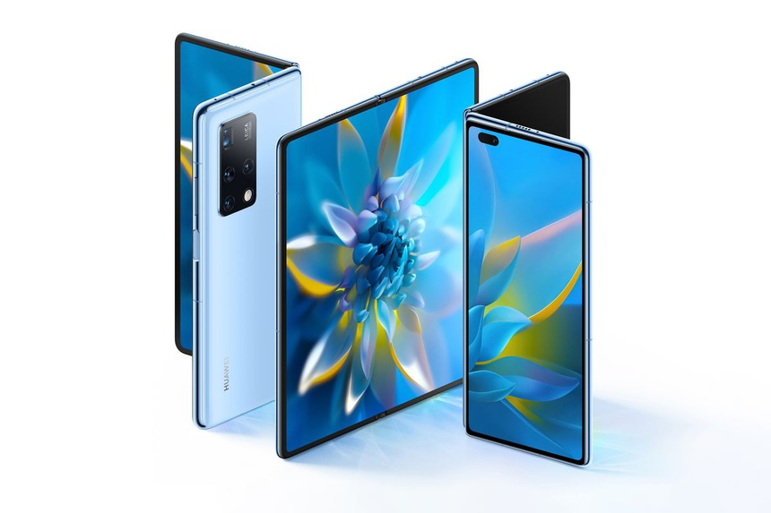 smartphone huawei mat suc hut anh 1