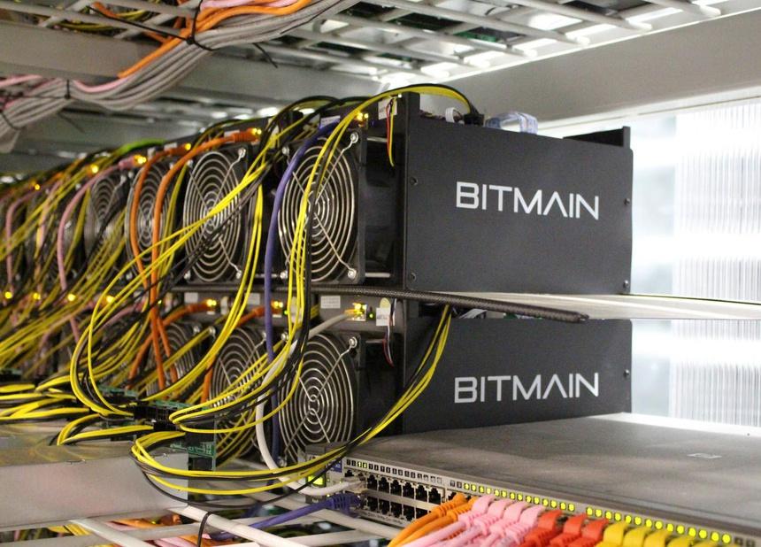 Đào Bitcoin tác hại lớn đến môi trường - VietNamNet