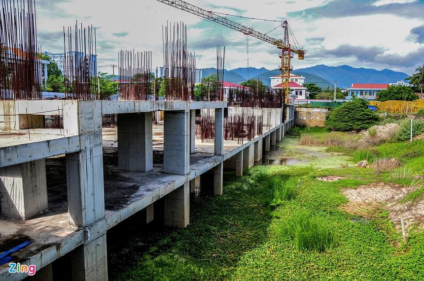 dat vang bo hoang o Nha Trang anh 8