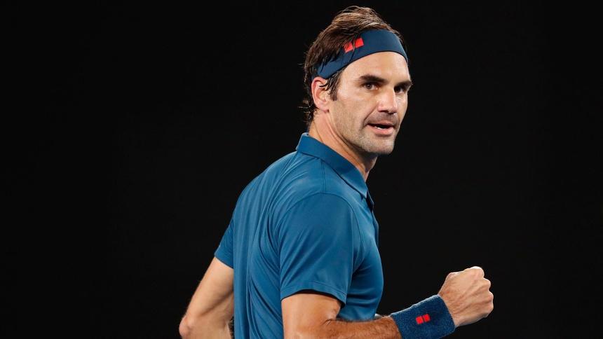 Roger Federer anh 14
