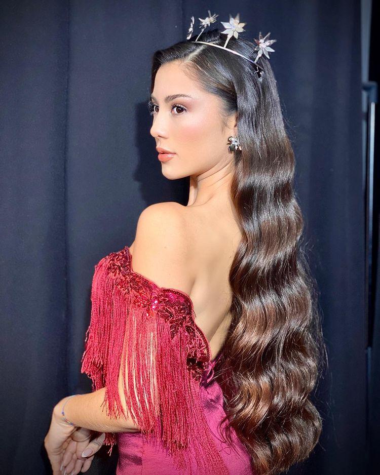 Hoa hau Trai dat Miss Earth anh 8