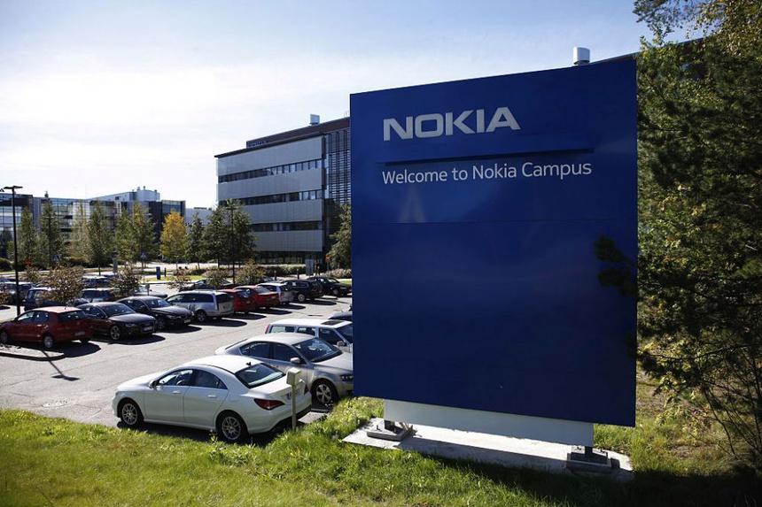 Vi sao Nokia hoi sinh? anh 1