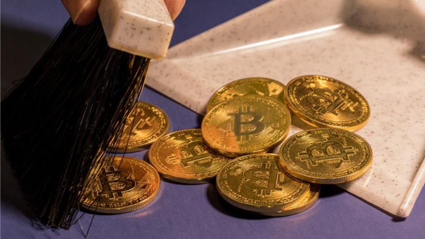 Xoa mat khau vi Bitcoin, Bitcoin, Vi Bitcoin anh 1
