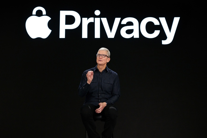 Apple giao dich du lieu nguoi dung, Apple, Google anh 2