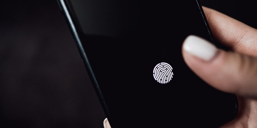 iPhone 13 co Touch ID trong man hinh anh 1