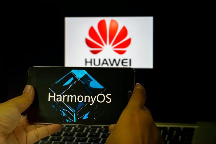 Huawei tiep tuc kinh doanh smartphone anh 3