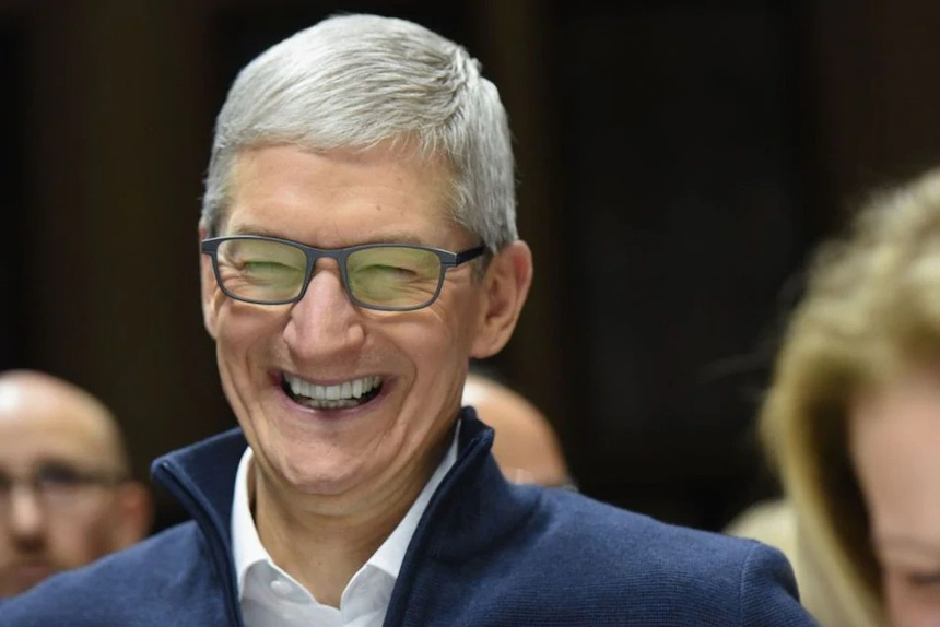 Apple va Facebook mau thuan ve quyen rieng tu anh 5