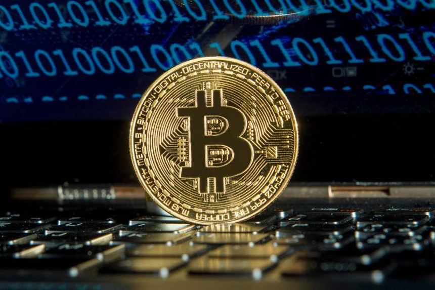 bi an vu giao dich Bitcoin anh 1
